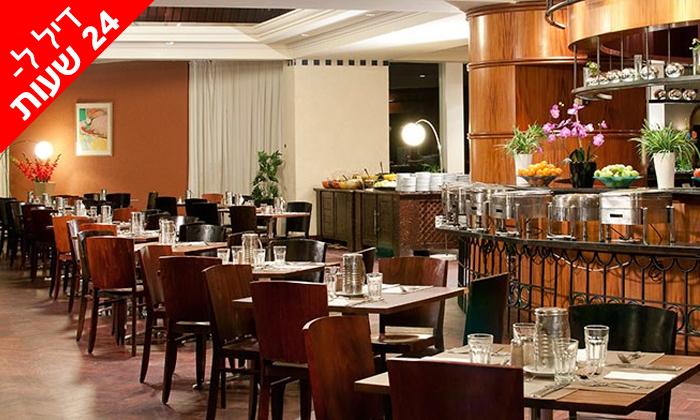 9 דיל ל-24 שעות: יום כיף עם ארוחה במלון דיוויד ים המלחריזורט וספא