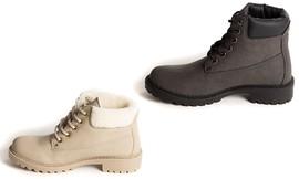 נעלי נשים ונוער Super Cracks