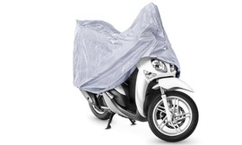 כיסוי אופנוע