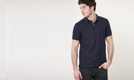חולצת פולו לגברים NAUTICA
