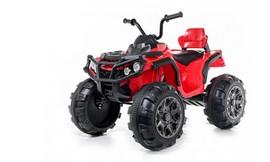 טרקטורוןV12 ממונע לילדים