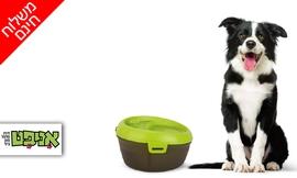 מזרקה אלחוטית לכלב ולחתול