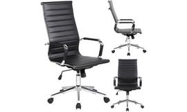 כיסא מנהלים אורתופדי BRADEX
