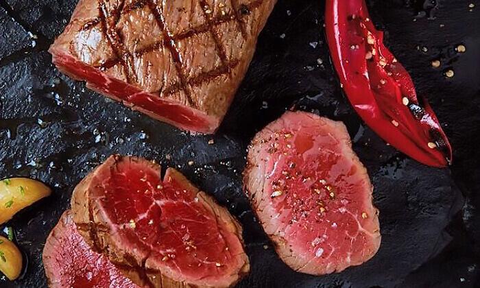 11 מסעדת לחם בשר, בית שמש - ארוחת פרימיום זוגית כשרה