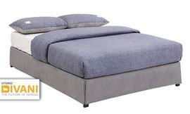 מיטה זוגית דגם סליפר