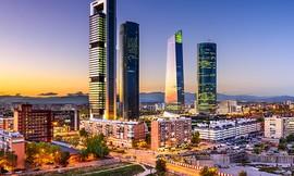 טיול 5  ימים במדריד והאזור