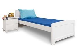 מיטת יחיד מעץ מלא Highwood