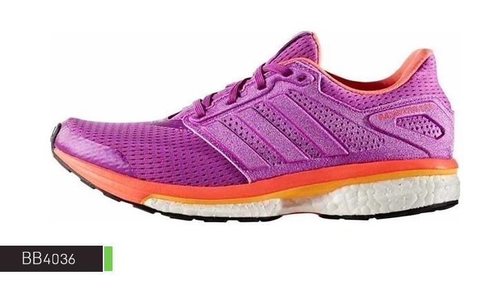 5 נעלי נשים אדידס adidas