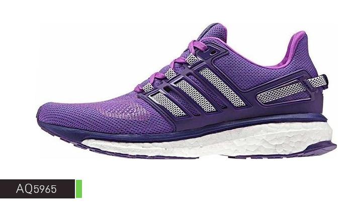 6 נעלי נשים אדידס adidas