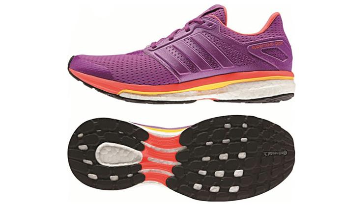 17 נעלי נשים אדידס adidas