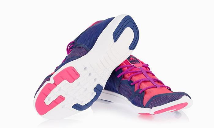 27 נעלי נשים אדידס adidas
