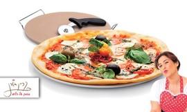 סט להכנת פיצה - קרין גורן