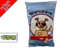 10 חבילות חטיפי SOFTIES לכלבים