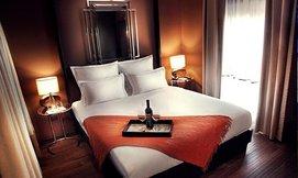 מלון בראון TLV, כולל סיור בשוק