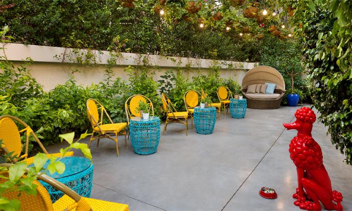 5 חבילת ספא זוגית במלון הבוטיק קוקו, דיזנגוף תל אביב