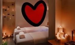 חבילת ספא זוגית במלון קוקו