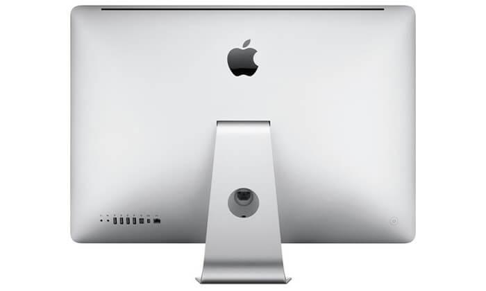 4 מחשב Apple iMacAIO