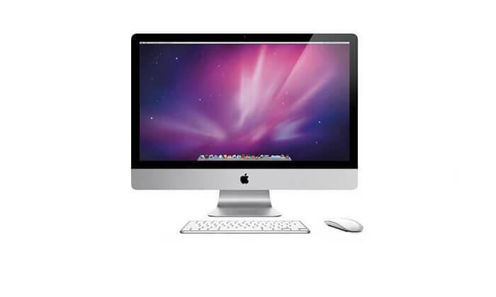 3 מחשב Apple iMacAIO