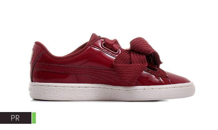 5 נעלי נשים פומה PUMA