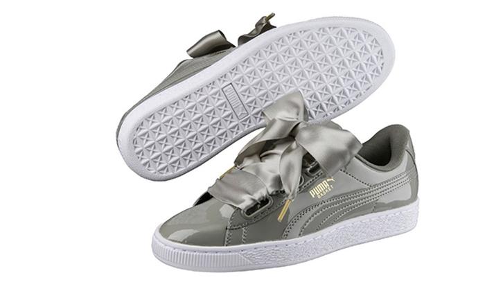22 נעלי נשים פומה PUMA