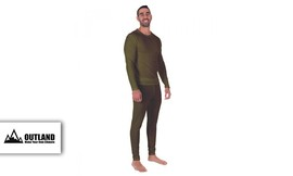 חליפה תרמית לגבר LEVEL 3