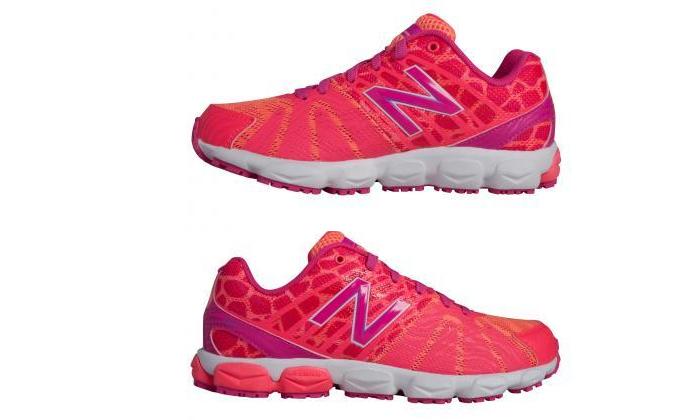 2 נעלי סניקרס לנשים ולנוער ניו באלאנס New Balance