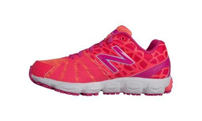 3 נעלי סניקרס לנשים ולנוער ניו באלאנס New Balance