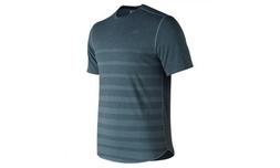 חולצת אימון לגברים New Balance