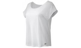 חולצת אימון לנשים New Balance