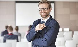 לימוד אנגלית עסקית מקוון