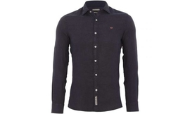 חולצת פשתן לגברים Napapijri