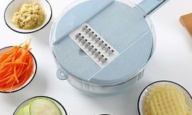 מנדולינה משולבת לחיתוך ירקות