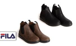 מגפיים לגברים FILA