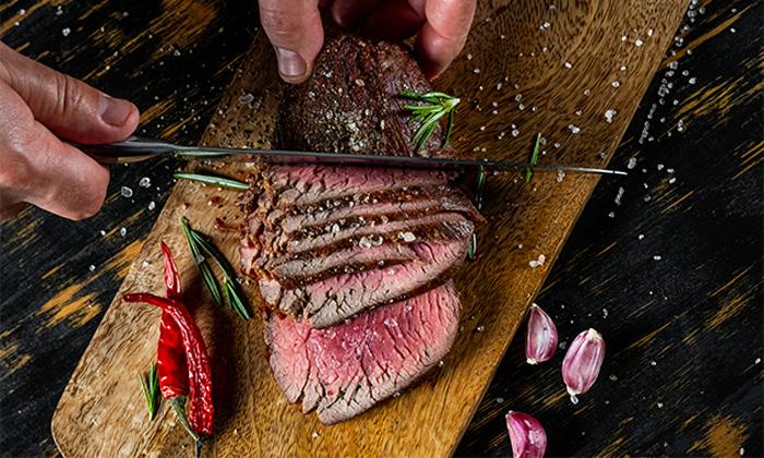 סדנת בשרים פרטית כולל ארוחה אצלכם בבית עם מבשלים באהבה, רמת גן