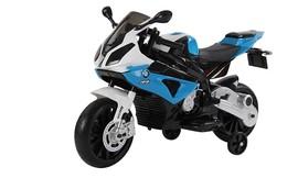 אופנוע BMW ממונע לילדים