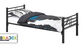 מיטת מתכת ליחיד KALIA