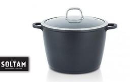 סיר מרק 5.5 ליטר סולתם