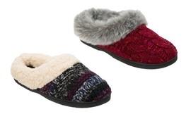 נעלי בית לנשים DearFoams