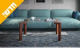 שולחן סלון פארו