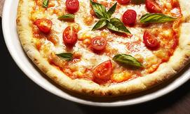 פיצה המשולש במרכז העיר