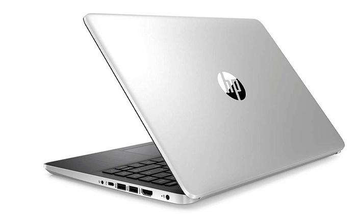 3 מחשב נייד HP עם מסך 14 אינץ' ומעבד דור 10 - משלוח חינם