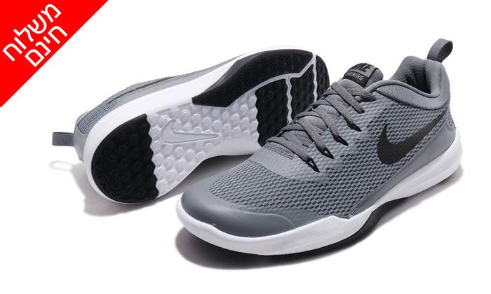 9 נעליים לגברים NIKE - משלוח חינם