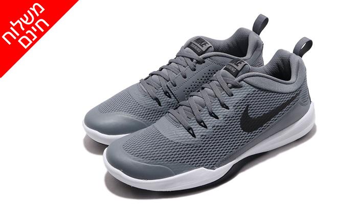 10 נעליים לגברים NIKE - משלוח חינם