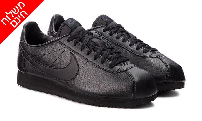 11 נעליים לגברים NIKE - משלוח חינם