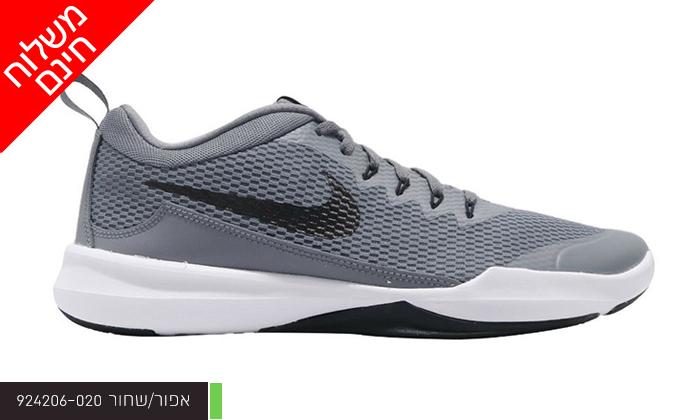 3 נעליים לגברים NIKE - משלוח חינם