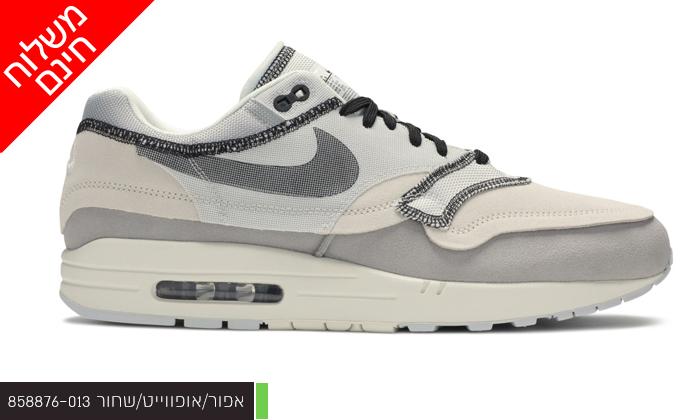 6 נעליים לגברים NIKE - משלוח חינם