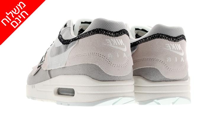 12 נעליים לגברים NIKE - משלוח חינם