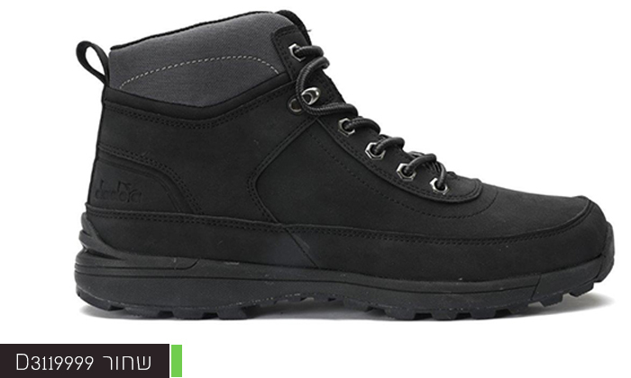 3  נעליים לגברים DIADORA- משלוח חינם