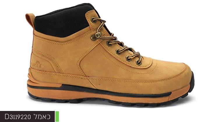 5  נעליים לגברים DIADORA- משלוח חינם