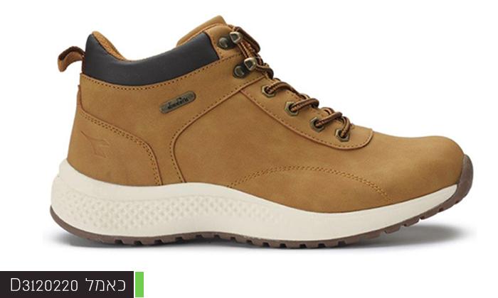 6  נעליים לגברים DIADORA- משלוח חינם